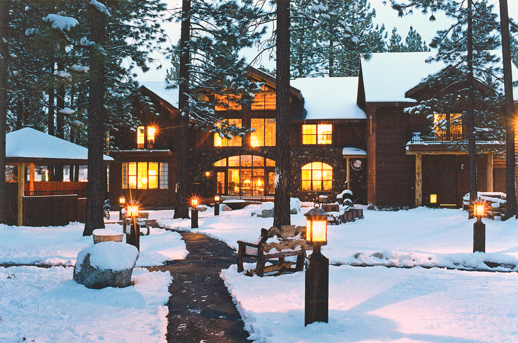 Black Bear Inn Bed And Breakfast South Lake Tahoe