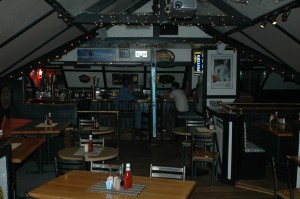 The Tudor Pub
