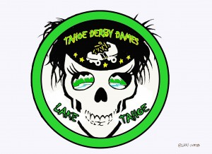 Lake Tahoe Derby Girls