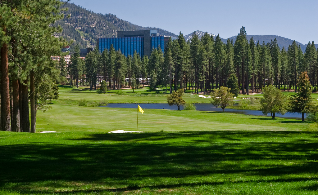 Lake Tahoe Golf Course Tee Times - Golf Course Discounts ...