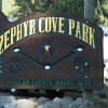 Zephyr Cove Disc Golf Course