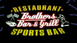 Brother's Bar & Grill