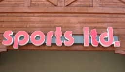 Tahoe Sports LTD