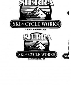 Sierra Ski and Cycle Works