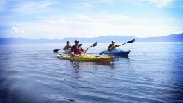 South Lake Tahoe Kayak Rentals