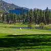 Golf in South Lake Tahoe
