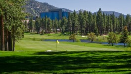 South Lake Tahoe Golf Courses