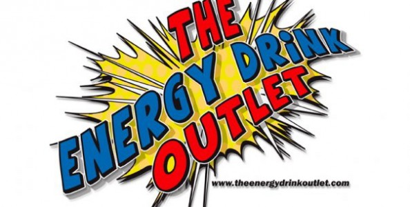 The Energy Drink Outlet