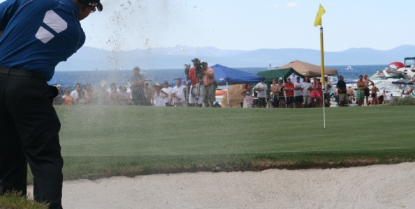 21st Annual American Century Championship Celebrity Golf Tournament