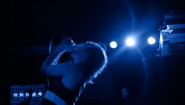 Mickey Avalon in South Lake Tahoe