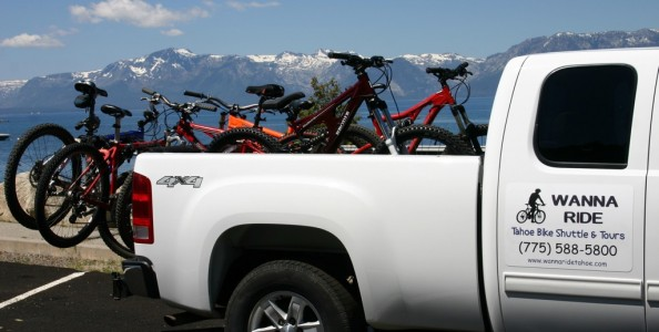 Wanna Ride – Tahoe Bike Shuttle & Tours